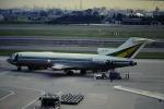 鯉ッチさんが、伊丹空港で撮影したセネガル政府 727-2B7/Advの航空フォト(写真)