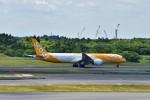 T.Sazenさんが、成田国際空港で撮影したスクート 787-9の航空フォト(飛行機 写真・画像)