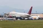 ファントム無礼さんが、横田基地で撮影したオムニエアインターナショナル 767-3Q8/ERの航空フォト(写真)