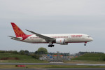 ポン太さんが、成田国際空港で撮影したエア・インディア 787-8 Dreamlinerの航空フォト(写真)