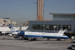 元青森人さんが、マッカラン国際空港で撮影したスカイウエスト CL-600-2C10 Regional Jet CRJ-700の航空フォト(写真)