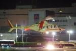 さくら13さんが、浦安ヘリポートで撮影した朝日航洋 430の航空フォト(写真)
