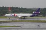 さくら13さんが、成田国際空港で撮影したフェデックス・エクスプレス MD-11Fの航空フォト(写真)