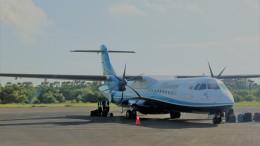 ニャウンウー空港 - Nyaung U Airport [NYU/VYBG]で撮影されたニャウンウー空港 - Nyaung U Airport [NYU/VYBG]の航空機写真