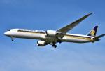 mojioさんが、成田国際空港で撮影したシンガポール航空 787-10の航空フォト(写真)