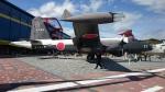 Koenig117さんが、岐阜基地で撮影した海上自衛隊 P-2Jの航空フォト(写真)