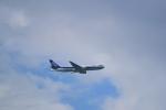 516105さんが、鳥取空港で撮影した全日空 767-381/ERの航空フォト(写真)