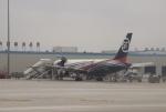 TAOTAOさんが、深圳宝安国際空港で撮影したSF エアラインズ 757-25C(SF)の航空フォト(写真)
