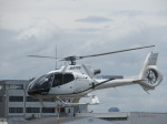 ランチパッドさんが、東京ヘリポートで撮影したオートパンサー EC130B4の航空フォト(写真)