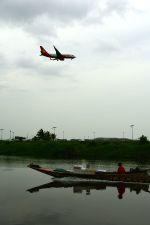 まいけるさんが、スワンナプーム国際空港で撮影したリージェント・エアウェイズ 737-7K5の航空フォト(写真)