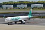 T.Sazenさんが、成田国際空港で撮影したエアソウル A321-231の航空フォト(飛行機 写真・画像)