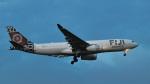 パンダさんが、成田国際空港で撮影したフィジー・エアウェイズ A330-243の航空フォト(写真)