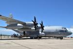 kon chanさんが、普天間飛行場で撮影したアメリカ海兵隊 KC-130J Herculesの航空フォト(写真)