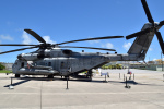 kon chanさんが、普天間飛行場で撮影したアメリカ海兵隊 CH-53Eの航空フォト(写真)