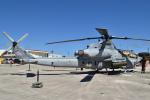 kon chanさんが、普天間飛行場で撮影したアメリカ海兵隊 AH-1Z Viperの航空フォト(写真)