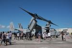 MARK0125さんが、普天間飛行場で撮影したアメリカ海兵隊 MV-22Bの航空フォト(写真)