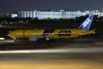 sumihan_2010さんが、伊丹空港で撮影した全日空 777-281/ERの航空フォト(写真)