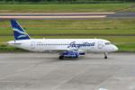 kumagorouさんが、仙台空港で撮影したヤクティア・エア 100-95LRの航空フォト(写真)