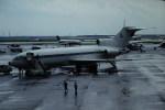 鯉ッチさんが、羽田空港で撮影したオマーン・ロイヤル・フライト 727-2B7/Advの航空フォト(写真)