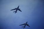 鯉ッチさんが、厚木飛行場で撮影したアメリカ海軍 EA-3B Skywarriorの航空フォト(写真)