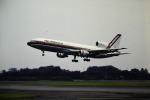 鯉ッチさんが、成田国際空港で撮影したエアアメリカ L-1011 TriStarの航空フォト(写真)