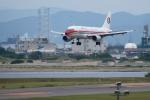 kij niigataさんが、新潟空港で撮影した中国東方航空 A319-115の航空フォト(写真)