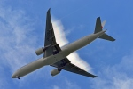 flytaka78さんが、成田国際空港で撮影した日本航空 777-346/ERの航空フォト(写真)