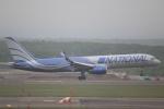 やまけんさんが、新千歳空港で撮影したナショナル・エアラインズ 757-223の航空フォト(写真)