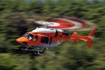 Assk5338さんが、松本空港で撮影した新日本ヘリコプター 427の航空フォト(写真)
