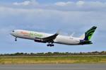 ちかぼーさんが、ダニエル・K・イノウエ国際空港で撮影したアロハ・エア・カーゴ 767-323/ER(BDSF)の航空フォト(写真)