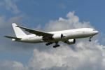 こむぎさんが、成田国際空港で撮影したパキスタン国際航空 777-2Q8/ERの航空フォト(写真)