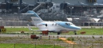 Dreamliner_NRT51さんが、成田国際空港で撮影したホンダ・エアクラフト・カンパニー HA-420の航空フォト(写真)