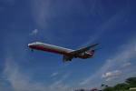 JA8037さんが、台北松山空港で撮影した遠東航空 MD-83 (DC-9-83)の航空フォト(写真)