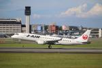 ジャガイモさんが、伊丹空港で撮影したジェイ・エア ERJ-190-100(ERJ-190STD)の航空フォト(写真)