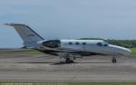 RZ Makiseさんが、種子島空港で撮影した岡山航空 510 Citation Mustangの航空フォト(写真)