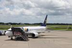 VEZEL 1500Xさんが、茨城空港で撮影したスカイマーク 737-86Nの航空フォト(写真)