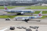 VEZEL 1500Xさんが、羽田空港で撮影した日本トランスオーシャン航空 737-8Q3の航空フォト(写真)