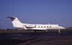 kumagorouさんが、仙台空港で撮影したアメリカ企業所有 G-1159A Gulfstream IIIの航空フォト(写真)