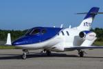 JA882Aさんが、能登空港で撮影したホンダ・エアクラフト・カンパニー HA-420の航空フォト(写真)