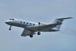 yabyanさんが、中部国際空港で撮影したダイヤモンド・エア・サービス G-1159 Gulfstream IIの航空フォト(写真)