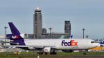 パンダさんが、成田国際空港で撮影したフェデックス・エクスプレス MD-11Fの航空フォト(飛行機 写真・画像)