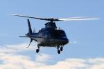 kaeru6006さんが、東京ヘリポートで撮影した日本デジタル研究所(JDL) A109E Powerの航空フォト(写真)