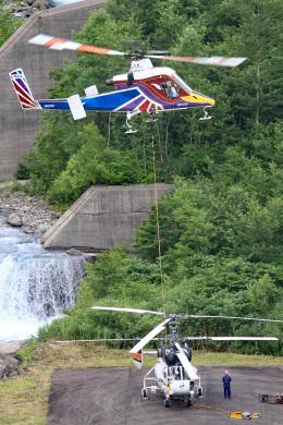 NO DATAで撮影されたNO DATAの航空機写真