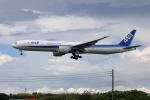 VEZEL 1500Xさんが、成田国際空港で撮影した全日空 777-381/ERの航空フォト(写真)