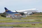 VEZEL 1500Xさんが、成田国際空港で撮影したマンダリン航空 ERJ-190-100 IGW (ERJ-190AR)の航空フォト(写真)