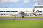 チャリチャリさんが、鹿児島空港で撮影したスカイトレック Kodiak 100の航空フォト(写真)