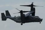 (`・ω・´)さんが、横田基地で撮影したアメリカ空軍 CV-22Bの航空フォト(写真)