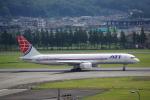 JA8037さんが、横田基地で撮影したエア・トランスポート・インターナショナル 757-2Y0(C)の航空フォト(写真)
