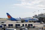 nooochi_84さんが、ダニエル・K・イノウエ国際空港で撮影したアレジアント・エア 757-204の航空フォト(写真)
