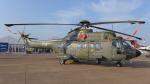 ちゃぽんさんが、フェアフォード空軍基地で撮影したスイス空軍 AS332M1 Super Pumaの航空フォト(写真)